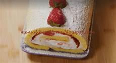 rotolo alle fragole fatto in casa da benedetta rotolo alle fragole ricetta benedetta rossi da fatto in casa per voi