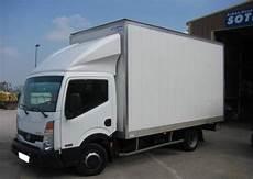 Quel Camion De D 233 M 233 Nagement Taille Volume Poids Emoovz