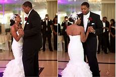 real ny wedding natifia gaines donald mullings