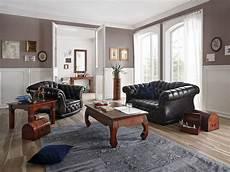 chesterfield braun von massivum de wohnzimmer einrichten chesterfield sofa glasgow 2 sitzer wohnzimmer einrichten chesterfield sofa und sofa