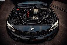 bmw m2 motor bmw m2 tuned with s55 engine and 620 horsepower