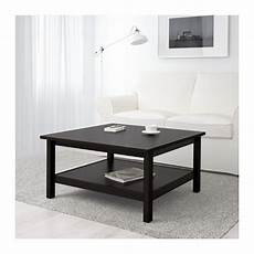 table de salon ikea hemnes coffee table black brown ikea