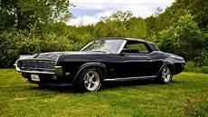 how petrol cars work 1969 mercury cougar navigation system 1969 mercury cougar xr 7 convertible triple black