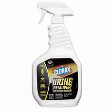 Eliminate Bathroom Urine Odor by 31036 Clorox Urine Remover 9 32 Oz Btl Cs Nassco