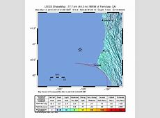 64 earthquake alaska