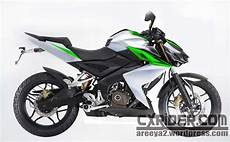 Modifikasi Motor Pulsar by Konsep Modifikasi Kawasaki Bajaj Pulsar 200 Ns Ala Z250