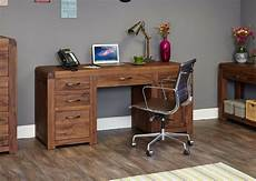 walnut home office furniture shiro walnut solid wooden home office furniture twin