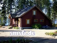 Finnland Ferienhaus Am See Privat Ferienhaus Direkt