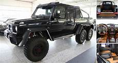 there s a mercedes g63 6x6 for sale in florida for