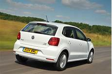 volkswagen polo review 2017 autocar