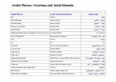 arabic worksheets greetings 19823 elementary school arabic resources culture