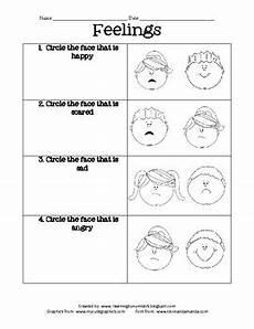 feelings worksheets pdf feelings worksheet by priscilla crews teachers pay teachers