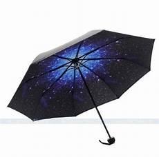 parasol anti uv 50 50 anti uv sun protection umbrella blue sky 3 folding