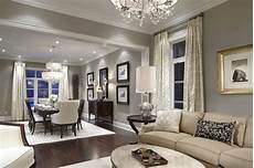 Home Decor Ideas Wall Colors by Grey Walls Furniture Wood Floors Lots Of Light