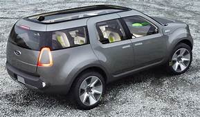 Game Changers Next Generation Trucks SUVS And Crossovers