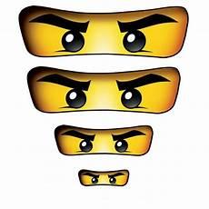 Ninjago Malvorlagen Augen Pdf Ninjago Basteln Zum Kindergeburtstag Spannende Ideen Zur