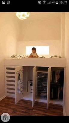Teppich Für Treppe - ein hochbett selber bauen diy anleitung hochbett