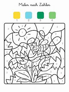 Schule Und Familie Ausmalbild Drucken Ausmalbild Malen Nach Zahlen Tulpen Ausmalen Kostenlos