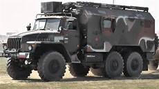 superb ural 4320 truck trailer in the war peace