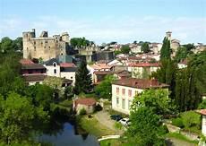 Clisson Is A Corner Of Tuscany In The Pays De La Loire