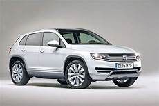 neue vw modelle 2015 chunky look for new vw tiguan 2015 auto express
