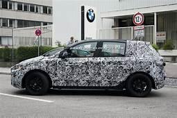 Rumors BMW To Reveal 1 Series Grand Turismo At The Paris