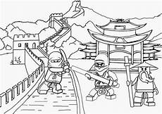 Ausmalbilder Lego Ninjago Goldener Lego Ninjago Coloring Pages Best Coloring Pages For