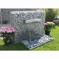 Wasserfall Garten Modern - nautic led pro wasserfall set 30cm wasserfall garten