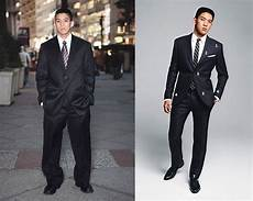 Suit Or Suite by 6 Ways Shorter Can Dress To Look Taller Parisian