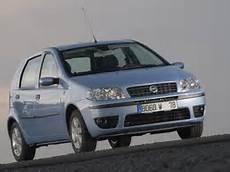 Argus Fiat Punto 2002 Ii 80 16s Sporting Bv6 3p