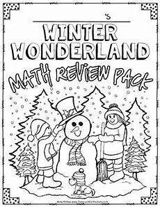winter algebra worksheets 19953 winter math worksheets 4th grade no prep winter math tpt