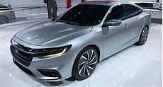 2020 honda vehicles 2020 honda insight release date dimensions redesign