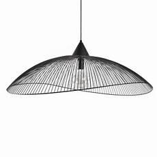 Lustre Moderne Noir Lustre Suspension Luminaire Plafonnier Luminaires