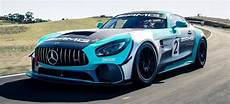 2019 mercedes amg gt4 review motor