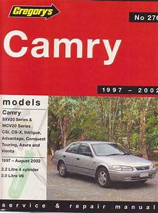 car owners manuals free downloads 1992 toyota camry security system 1997 camry manual pdf