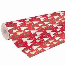 rouleau papier cadeau noel impression papier cadeau rouleaux de papier cadeau sur mesure