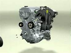 how does a cars engine work 2003 ford ranger user handbook motor ford duratec he despiece 3d 4t car engine work assembly youtube