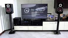 my hi fi system hd quality best with headphones