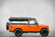 land rover serie 3 1983 land rover series 3 suv uncrate