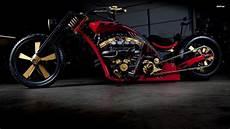 Chopper Motorcycle Wallpaper 4k by Custom Hd Motorcycle Wallpapers Top Free Custom Hd