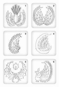 Gambar Motif Batik Burung Garuda Batik Indonesia