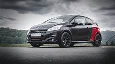newmotoring the peugeot 208 gti by peugeot sport has a