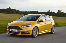 ford focus diesel ford focus st diesel 2015 review auto express