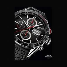 Tag Heuer Calibre 16 Day Date Chronographe