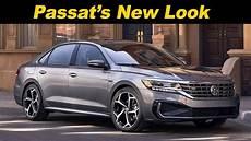 volkswagen new models 2020 2020 volkswagen passat look
