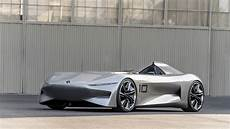 2018 infinity prototype 10 concept top speed
