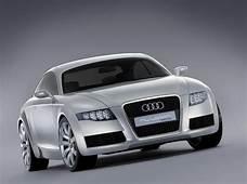 2003 Audi Nuvolari Concept Review  Top Speed