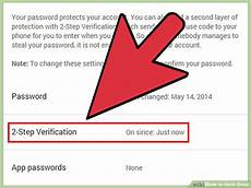 can someone hack my email without my password 4 ways to hack gmail wikihow