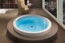 vasche da bagno rotonde vasca da bagno rotonda ecco 20 modelli in diversi
