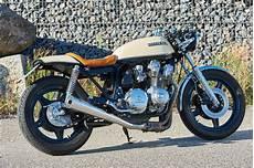 Honda Cb 750 Rc01 Cafe Racer honda cb 750 kz caf 233 racer michael dieterle